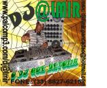 DJ @LMIR