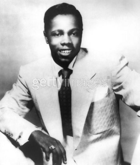 Johnny Ace - So Lonely - I'm Crazy Baby