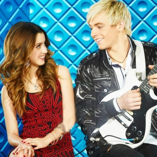 i love christmas austin e ally letras com. Black Bedroom Furniture Sets. Home Design Ideas