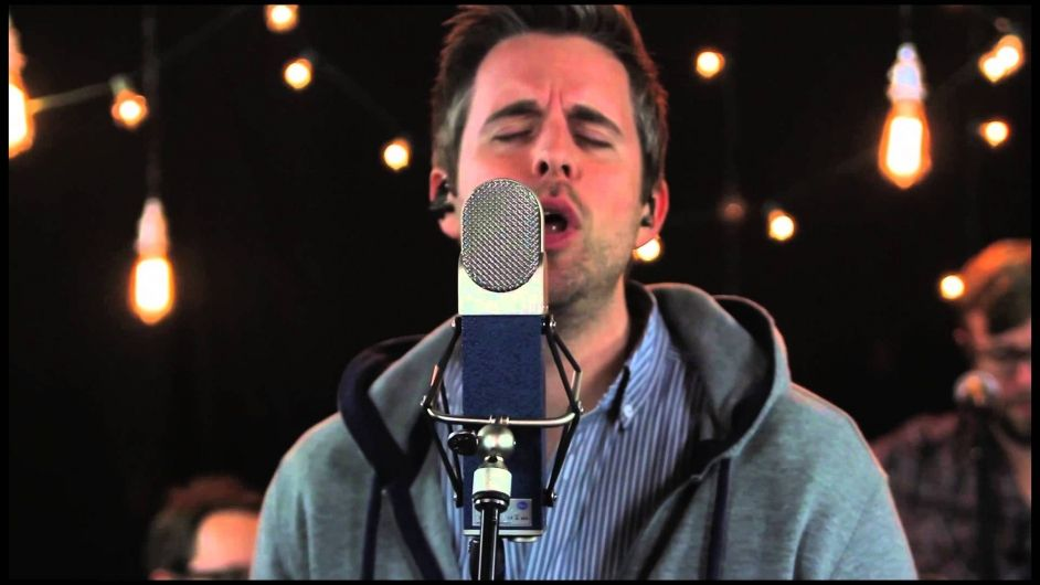 sanctus real i ll show you how to live