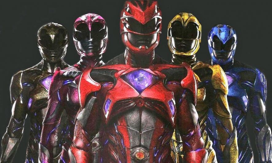 Watch 2017 Power Rangers Full-Length Film Online - chaintoday