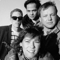 R.E.M. + Pixies + The Black Keys