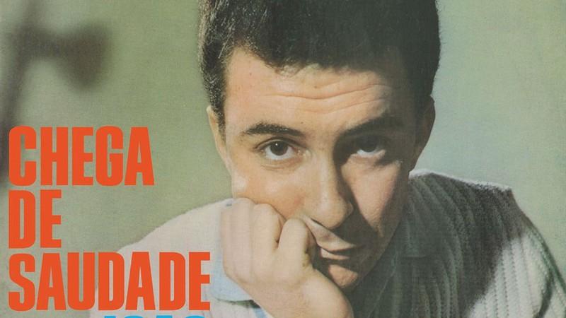 Entre as músicas que falam de saudade, uma delas batiza o principal disco de João Gilberto