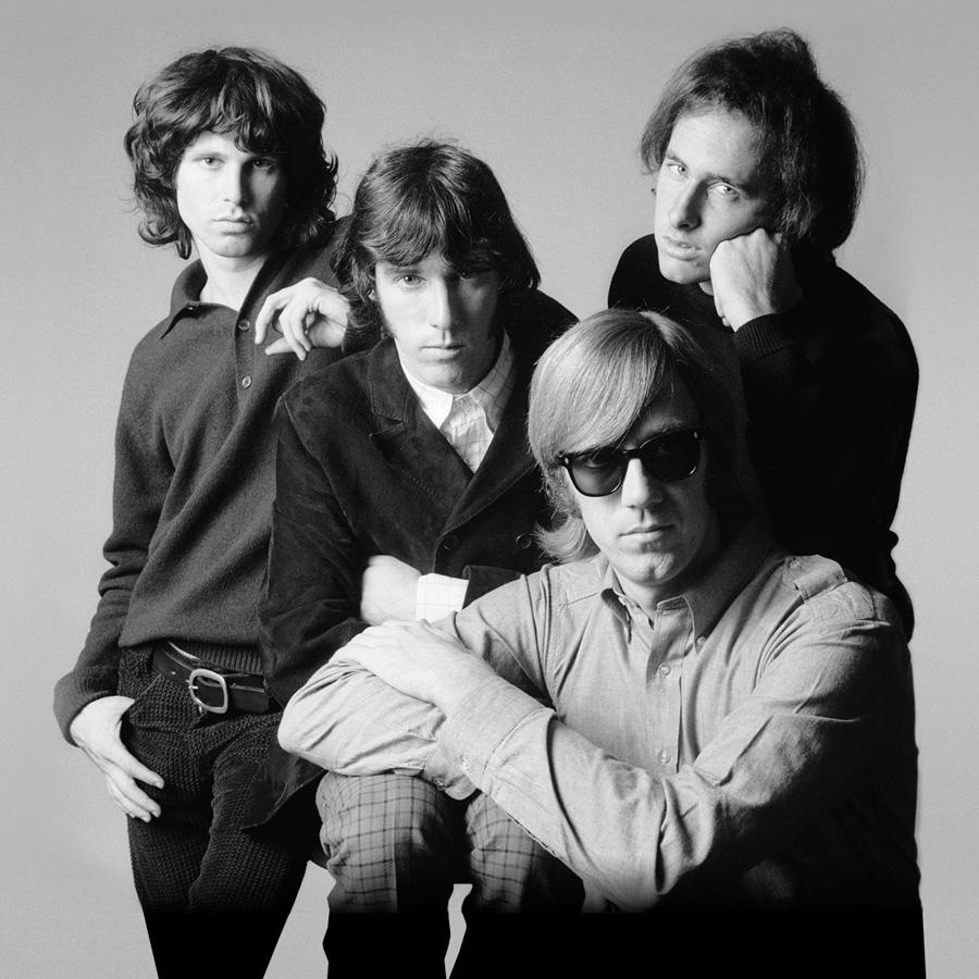 The Doors fez uma das melhores músicas internacionais antigas
