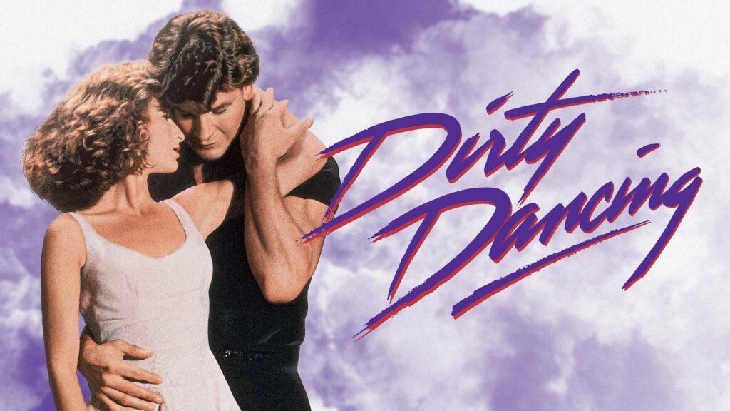 Guilty Pleasure dos anos 80: o filme Dirty Dancing