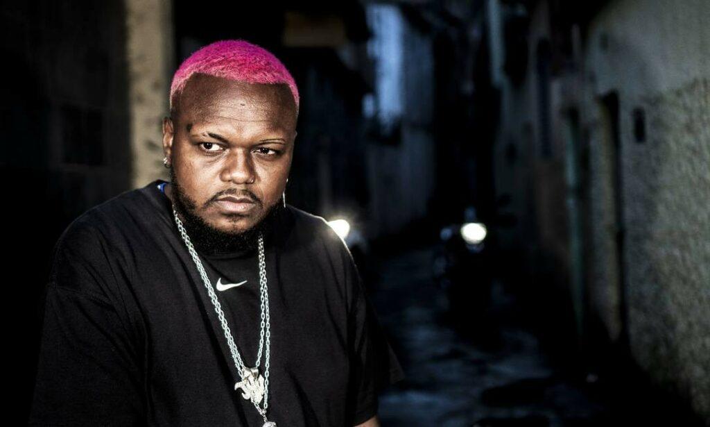 Djonga é uma das forças do novo rap brasileiro