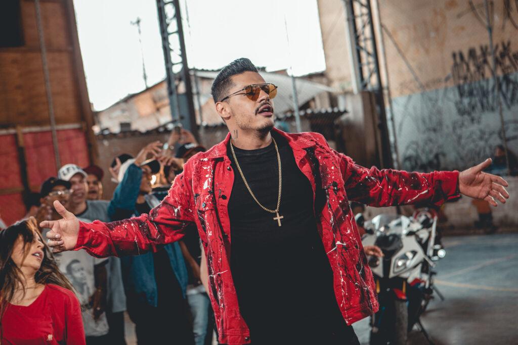 Hungria Hip Hop coloca Brasília no cenário do rap brasileiro