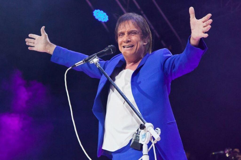 Músicas de Roberto Carlos fazem parte da vida do brasileiro há longas décadas