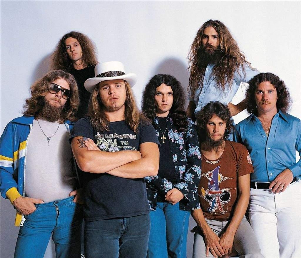 Lynyrd Skynyrd: uma banda que fez muitas músicas internacionais dos anos 70 serem sucesso