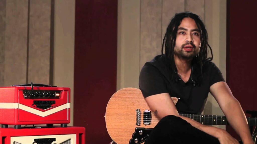 Nigel Hendroff, um dos mais emblemáticos guitarristas do gospel internacional