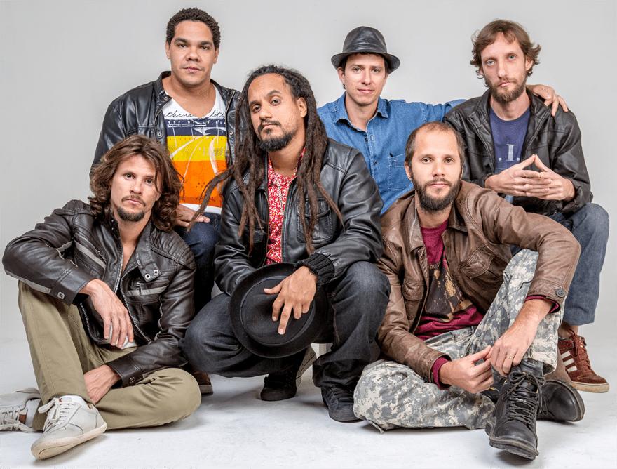 A banda Ponto de Equilíbrio, uma alternativa mais roots no reggae nacional