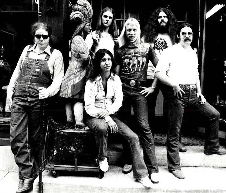 Kansas: uma banda lendária da música dos anos 70
