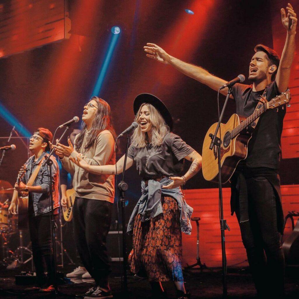 Casa Worship apresenta alguns dos louvores mais tocados nas igrejas