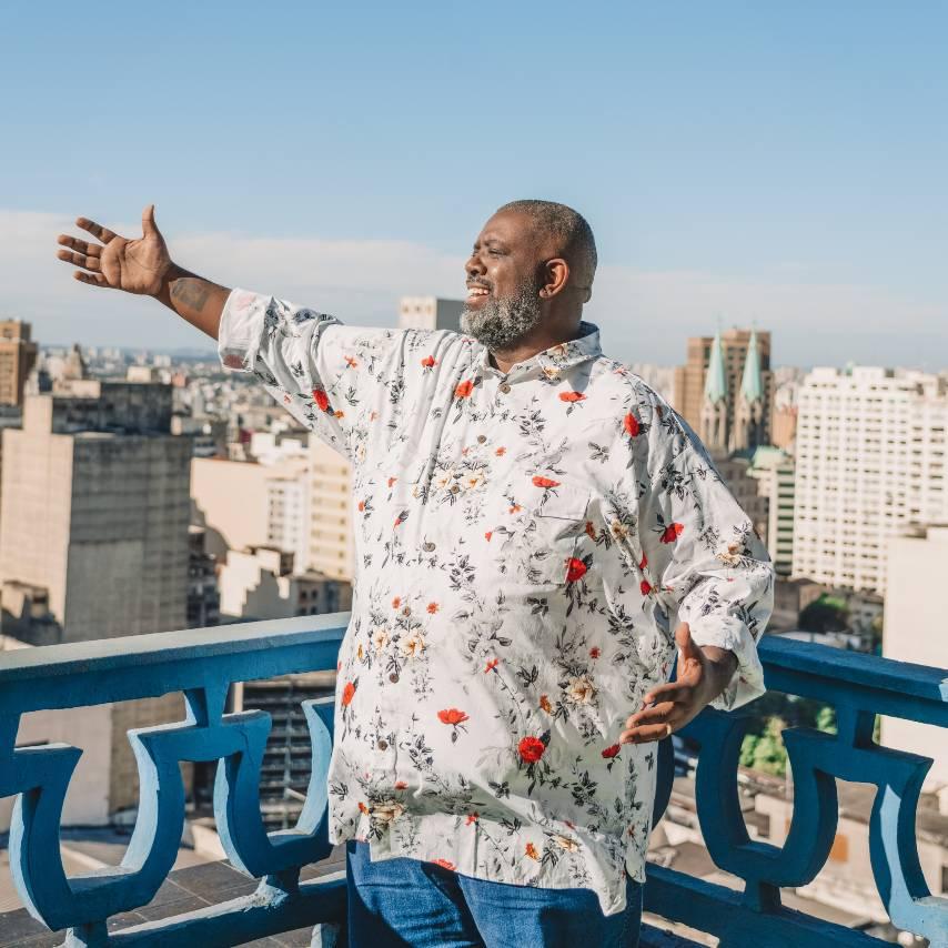 As músicas do Péricles fazem parte do cotidiano do povo brasileiro