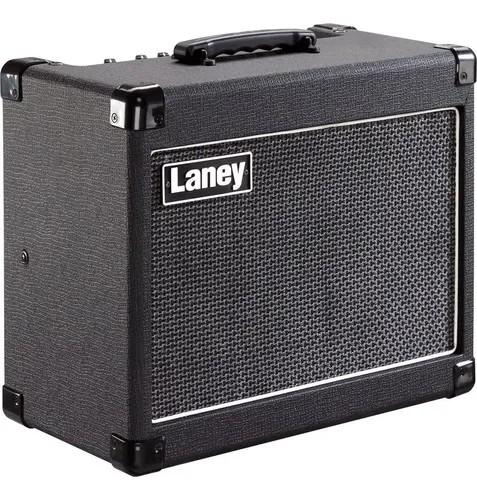 Amplificador de guitarra Laney LG 20r