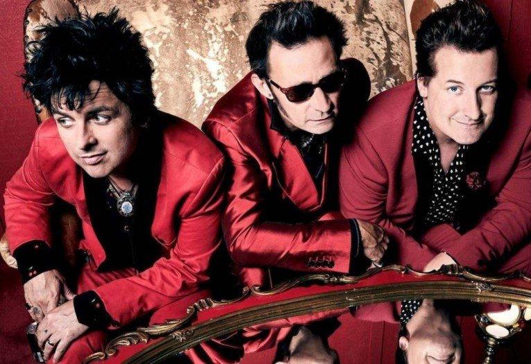 Green Day, banda ícone do grunge