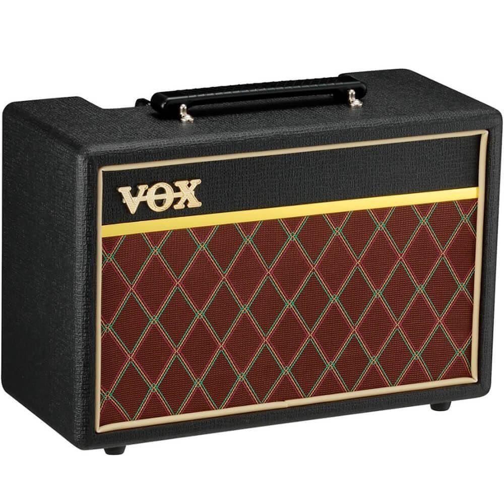 Amplificador de guitarra da VOX Pathfinder 10, amplificador de guitarra para iniciantes