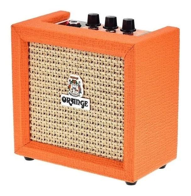 Amplificador Orange Crush