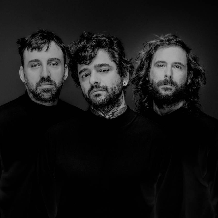 Fresno, banda importrante do rock brasileiro dos anos 2000
