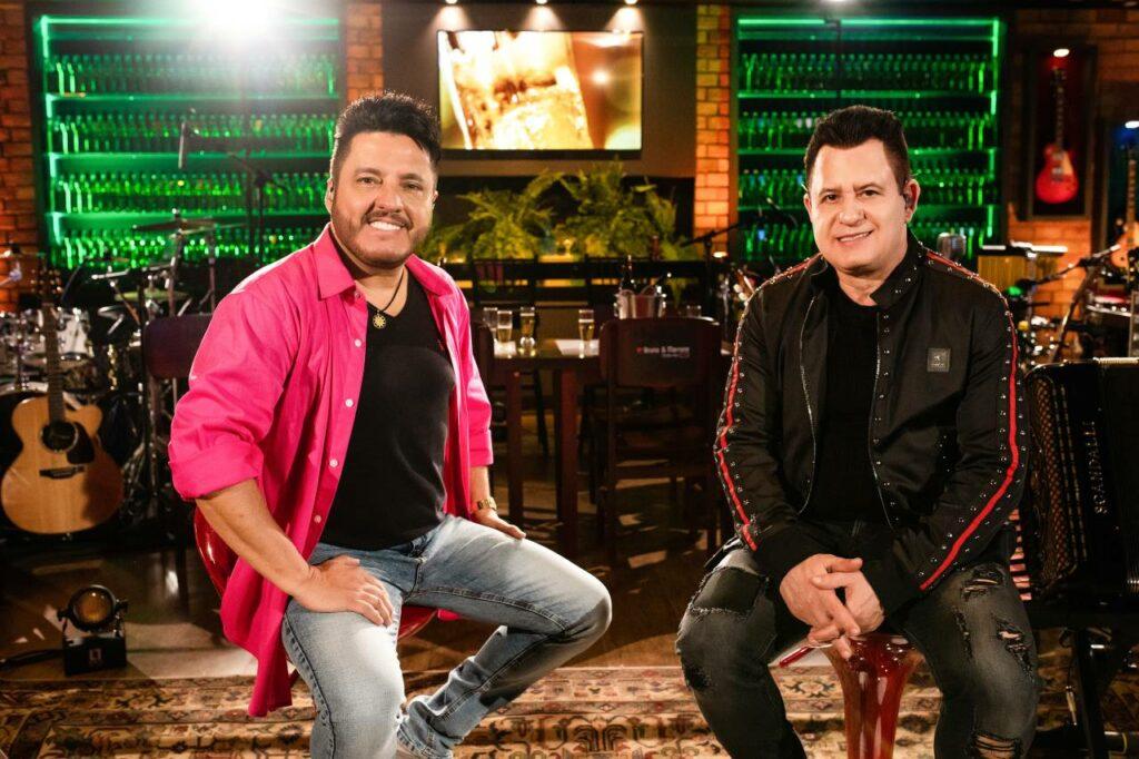 Bruno e Marrone, dupla tem um dos melhores primeira voz do Brasil