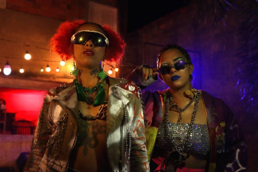 Luísa e os Alquimistas e Keila estão entre os melhores cantores bregueiros atuais