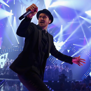 Aprenda a sonar Cant Stop The Feeling, del Justin Timberlake