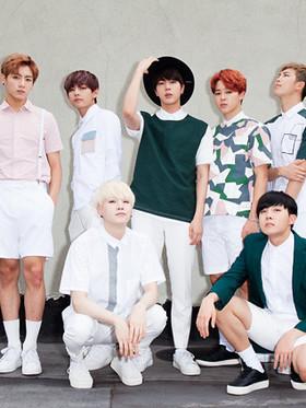 BTS | Cifra Club