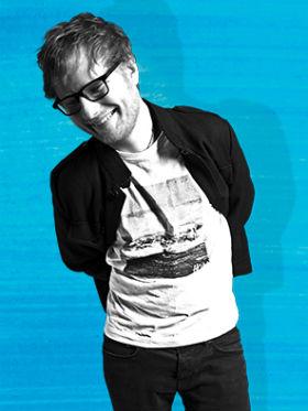 Ed Sheeran | Cifra Club