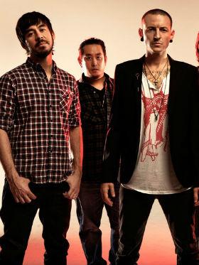 Linkin Park | Cifra Club