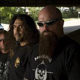 Imagem do artista Slayer
