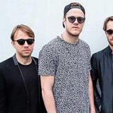 Imagem do artista Imagine Dragons