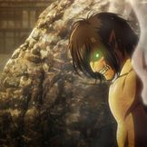 Imagem do artista Shingeki No Kyojin (Attack On Titan)