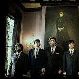 Imagen del artista David Crowder Band