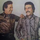 Imagem do artista Biá e Dino Franco