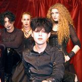 Imagem do artista Clan Of Xymox