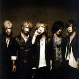 Imagem do artista the GazettE