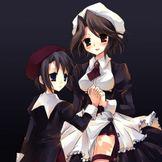 Imagem do artista Umineko no Naku Koro Ni