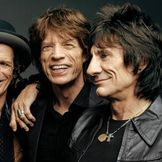 Imagem do artista The Rolling Stones