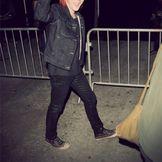 Imagem do artista My Chemical Romance