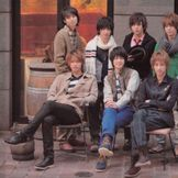 Imagem do artista Hey! Say! Jump