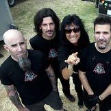 Imagen del artista Anthrax