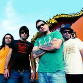 Imagem do artista Smash Mouth