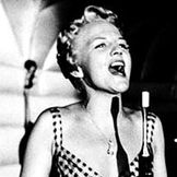 Imagem do artista Peggy Lee