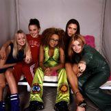 Imagem do artista Spice Girls