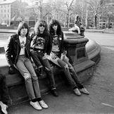 Imagen del artista Ramones