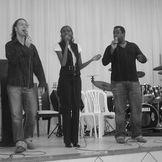 Imagem do artista Kades Singers