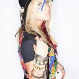 Imagem do artista Kesha
