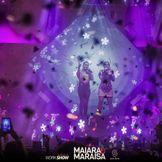 Imagen del artista Maiara e Maraisa