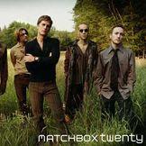 Imagem do artista Matchbox Twenty
