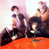 Imagen del artista Siouxsie And The Banshees